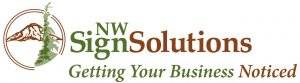 Getting Your Business Noticed Logo