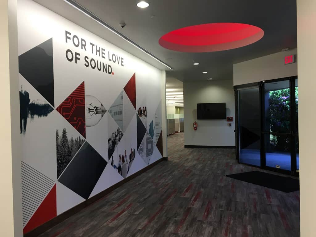 How Commercial Wall Murals Can Improve Business NW Sign Solutions