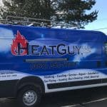 Custom Truck Window Graphics