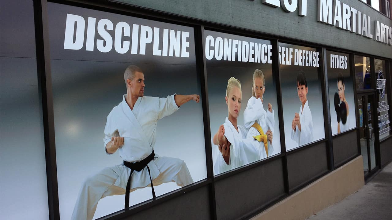Window graphics vancouver wa nw sign solutions for Window transfers